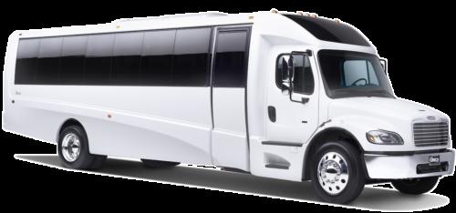 Executive Coach Bus 47/52 PX