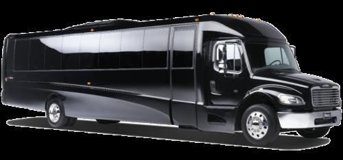 Executive Coach Bus 40 PX