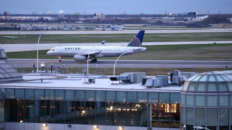 Chicago Midway Airport Transportation
