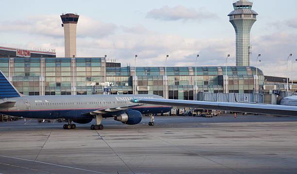 Chicago O'Hare Airport Transportation